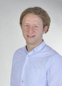 Pfarrer Bernd Schindler
