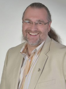Pfarrer Roland Böhmländer