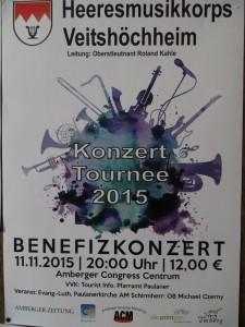 Heeremuiskkorps Plakat 002