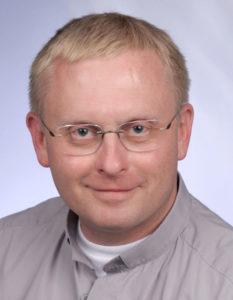 Pfarrer Joachim von Kölichen