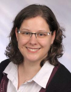 Rebecca Ostermeier