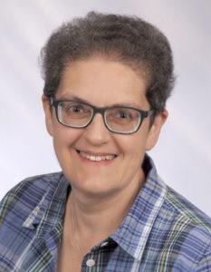 Gisela Seeburg